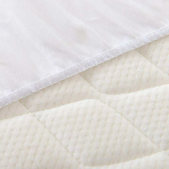 Cheer Collection 100% Waterproof Mattress Cover-Full-