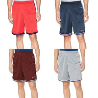 Men's Champion Athletic Performance Shorts - 5 Pack-S-Daily Steals