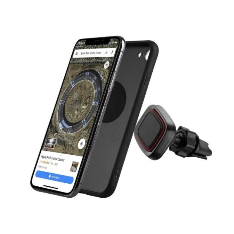 Classy Magnetic AC Air Vent Car Mount Holder for Smartphones-Daily Steals