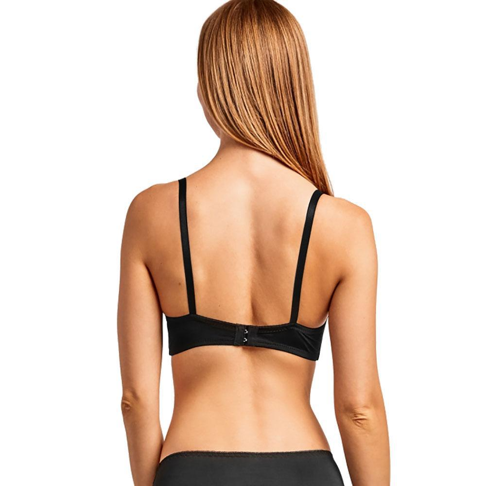 Sculpted Shape Full Cup Plain Bra - 6 Pack-Daily Steals