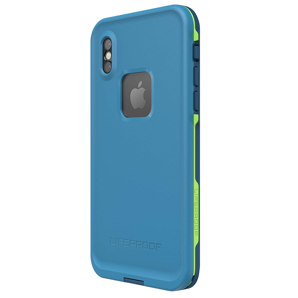 update alt-text with template Daily Steals-Lifeproof FRĒ SERIES Waterproof Case for iPhone X (ONLY) - BANZAI-Cell and Tablet Accessories-
