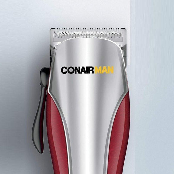 Conair Ultra Cut 23-Piece Haircut Kit with Detachable Blades-