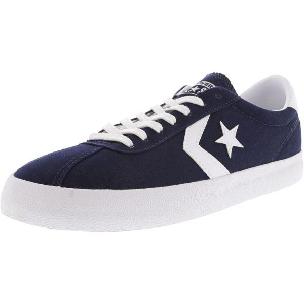 Daily Steals-Converse Breakpoint Ox Navy / White Ankle-High Sneakers - Adult Unisex Size 11W / 9.5M-Accessories-