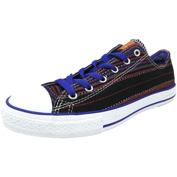 Converse Chuck Taylor Oxford Periwinkle / Canvas Sneakers - Women's Size 6M-Daily Steals