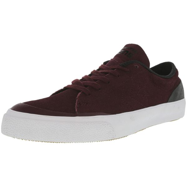 Converse Cons Sumner Ox Deep Bordeaux Ankle-High Skateboarding Shoes-10W / 8M-Daily Steals