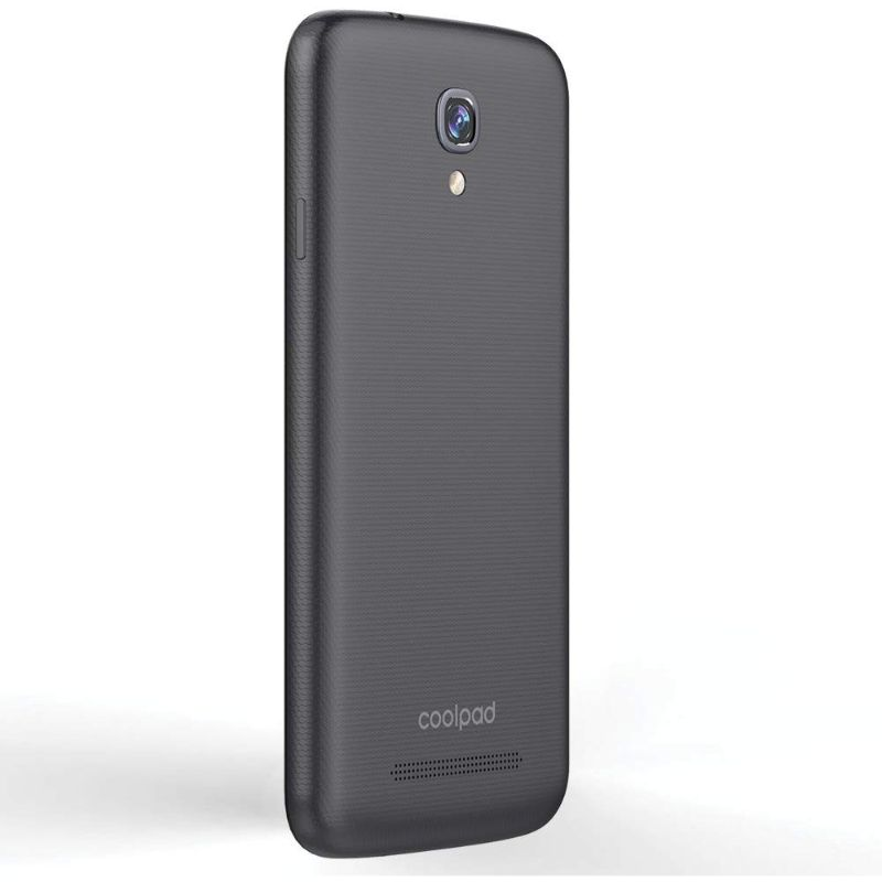 Coolpad Splatter GSM Unlocked Smartphone with Hands-free Amazon Alexa-Daily Steals