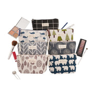 Stylish Pattern Cosmetic Pouch Bag-Daily Steals