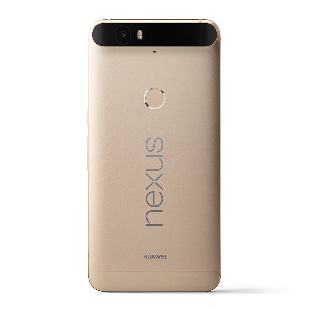 Daily Steals-HUAWEI NEXUS 6P 32GB Unlocked GSM Phone-Cellphones-Gold-