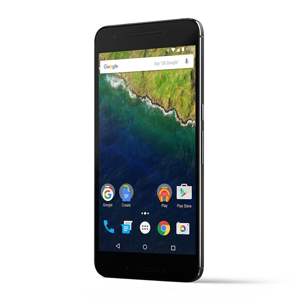 Daily Steals-HUAWEI NEXUS 6P 32GB Unlocked GSM Phone-Cellphones-