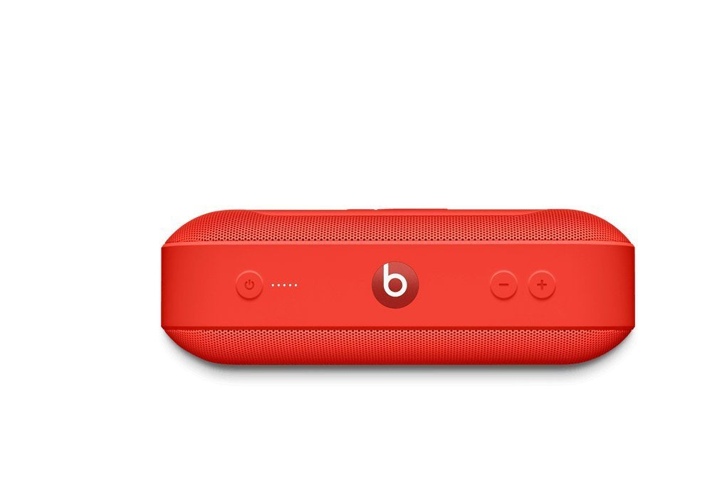 Daily Steals-Beats by Dr. Dre Beats Pill+ Portable Speaker-Speakers (refurbished)-Black-