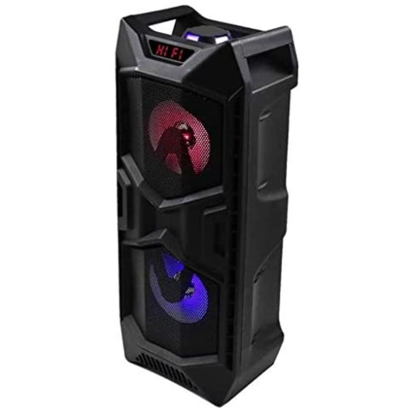 Blast High Fidelity Wireless Tailgate LED Speaker