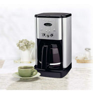 Cuisinart Brew Central 12-Cup Programmable Coffeemaker-Daily Steals