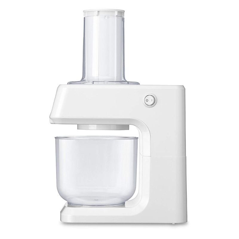 Cuisinart Prep Express Slicer, Shredder and Spiralizer, White-Daily Steals