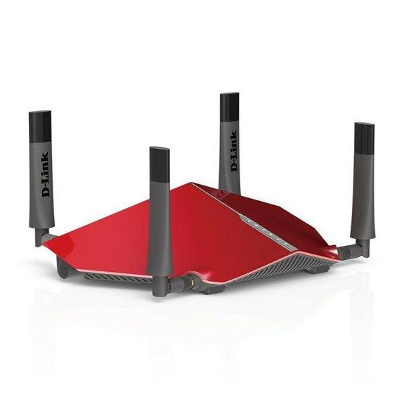 D-Link AC3150 Dual Band Wireless Gigabit Ultra WiFi Router-