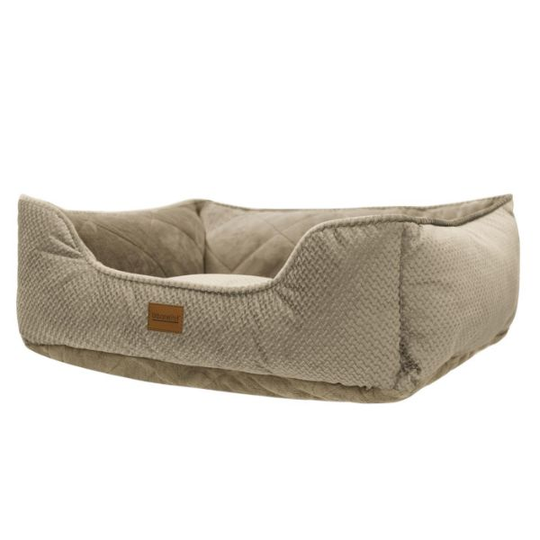 update alt-text with template Daily Steals-UrbanePet Reversible Dog Bed and Cat Bed-Pets-Beige-Large-