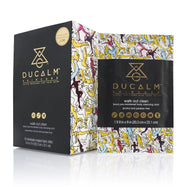 Ducalm Walk Out Clean Shower Wipes - 12 Cloths-Daily Steals