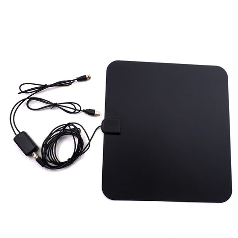 Decibel HD-TV Long Range Digital Antenna & Amplifier-Daily Steals