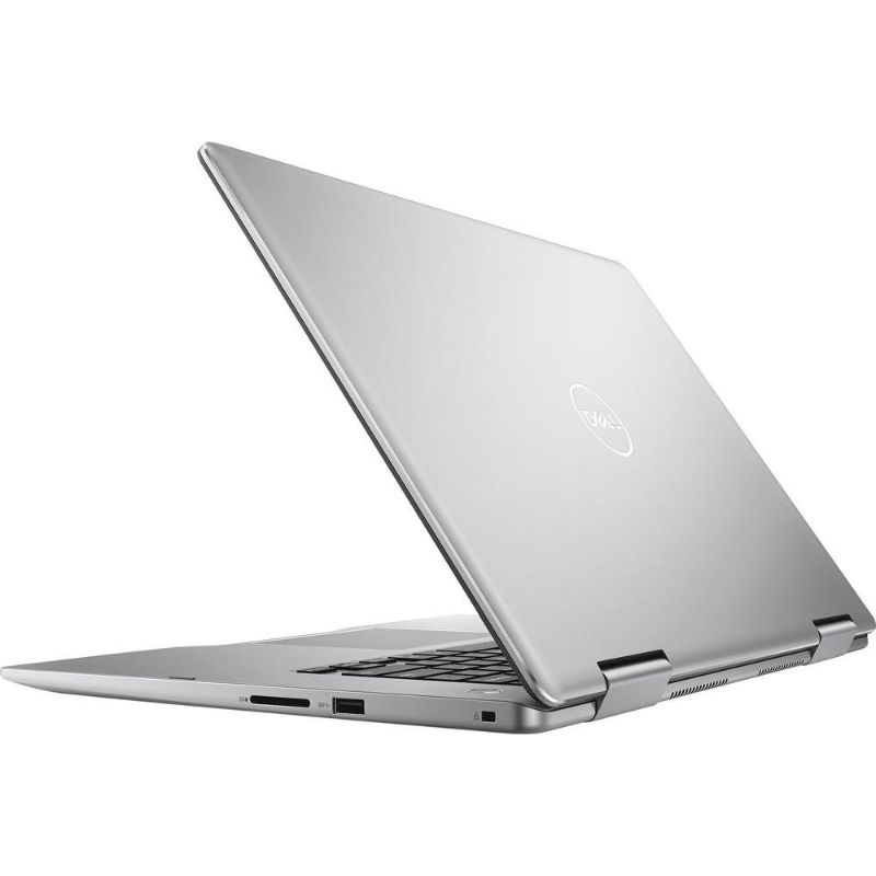 Dell Inspiron 15-7573 Convertible Intel:I5-8250U/8GB/256SSD WiFI+BT-Daily Steals