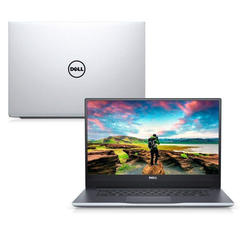 Dell Inspiron 15-7572 NBK Intel:I7-8550U 8G//1TB WIFI/BT 15.6IPSFHD-Daily Steals