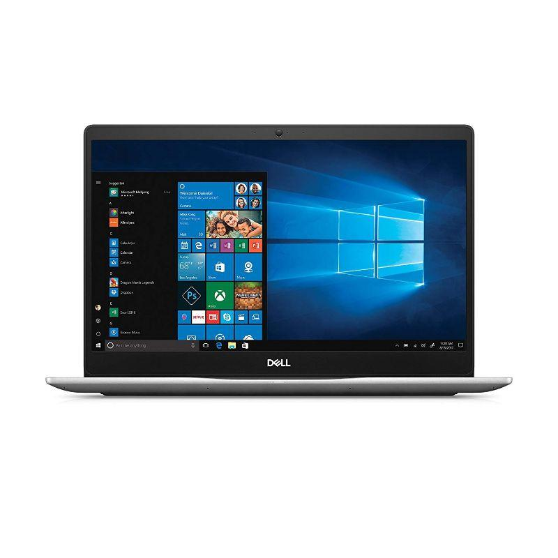 Daily Steals-Dell Inspiron 15-7570 Laptop I7-8550U/16G/512SSD/WiFi+BT Touch Screen-Laptops-
