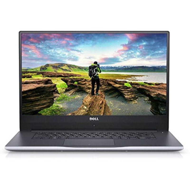 Daily Steals-Dell Inspiron 15-7572 NBK INTEL:I7-8550U 8G/256/SSD WIFI/BT 15.6IPSFHD W10P-Laptops-