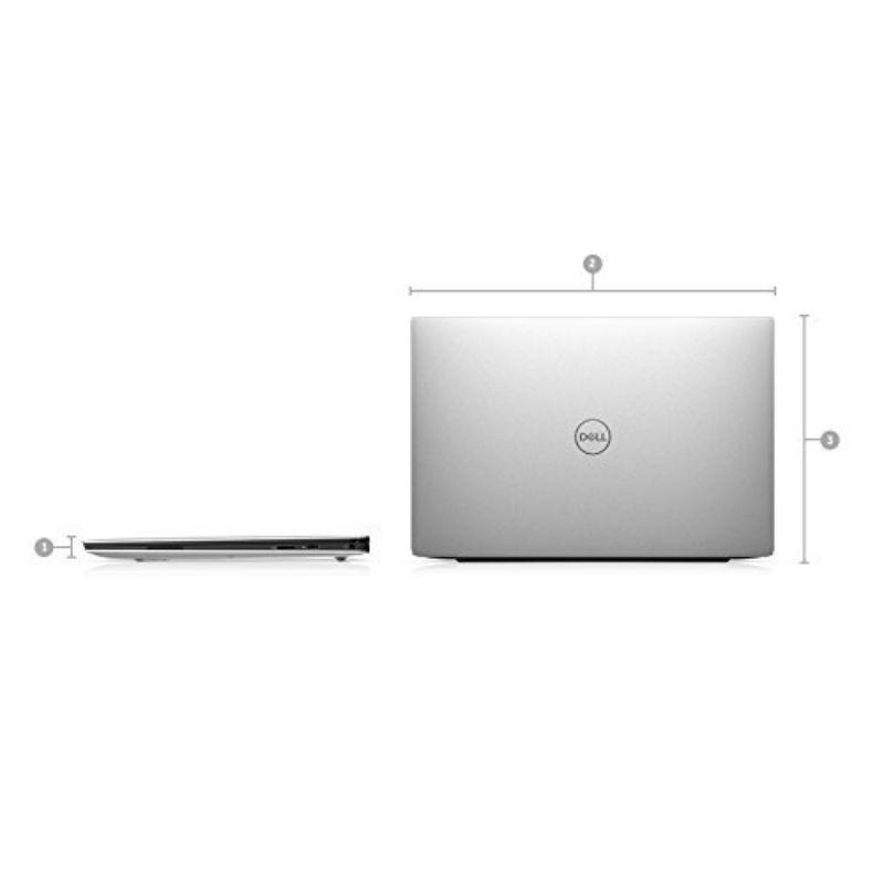 "Daily Steals-Dell XPS 13 9370 i7-8550U 13.3"" 4K/TouchSCREEN 16/1TB-SSD-Laptops-"