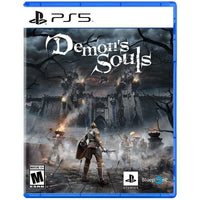 Demon Souls Game for PlayStation 5-