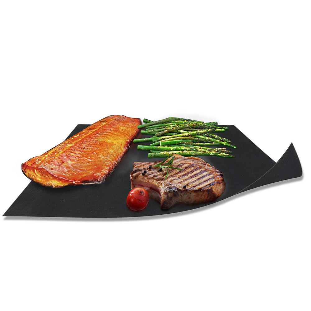 Daily Steals-Den Haven Grill Mat - 4 Pack-Home and Office Essentials-