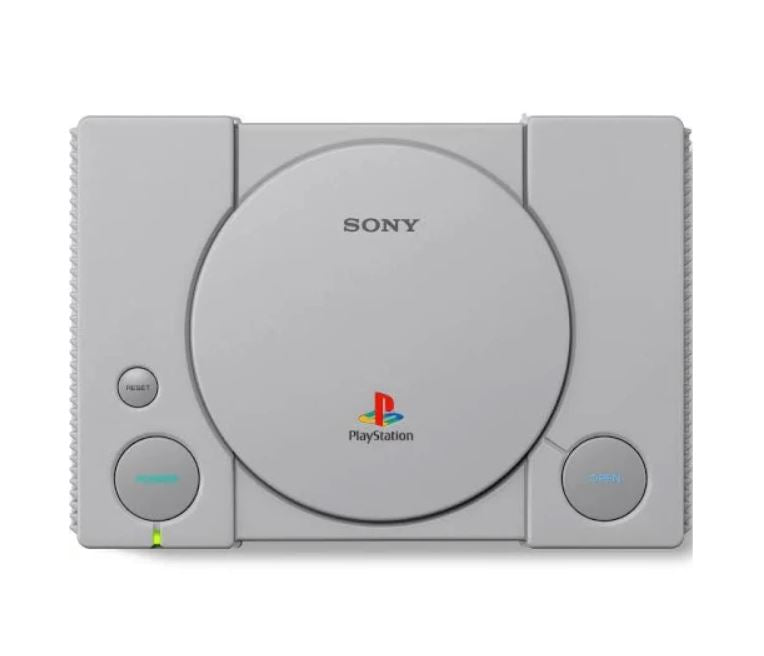 Sony PlayStation Classic - Mini Console-Daily Steals