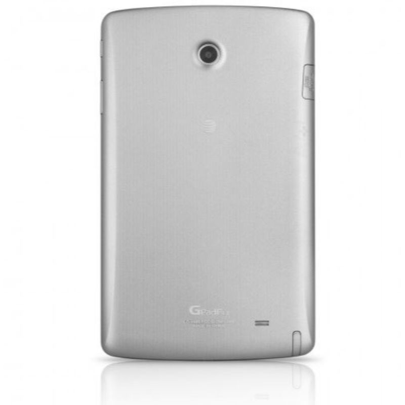"LG G Pad F V495 16GB 8"" Tablet, Wi-Fi & AT&T, with Stylus-Daily Steals"