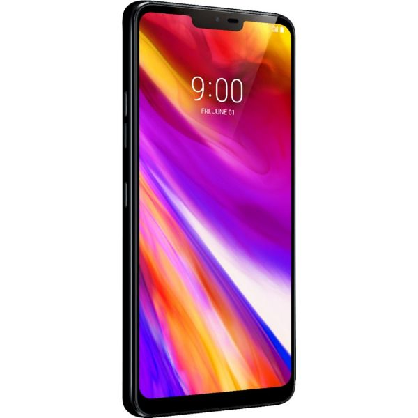 LG G7 ThinQ 64GB GSM Unlocked Smartphone-Daily Steals