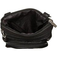 Plus Size Crossbody Bag with RFID Blocking Option-Daily Steals