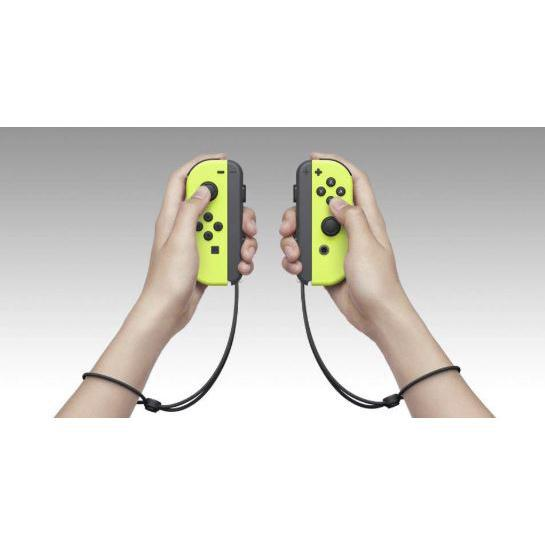 update alt-text with template Daily Steals-Joy Con Pair L/R for Nintendo Switch-VR and Video Games-Green/Pink-
