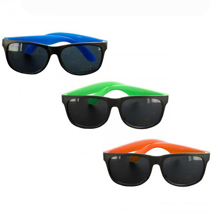 UV 400 Protection Sunglasses - 3 Pack-Daily Steals