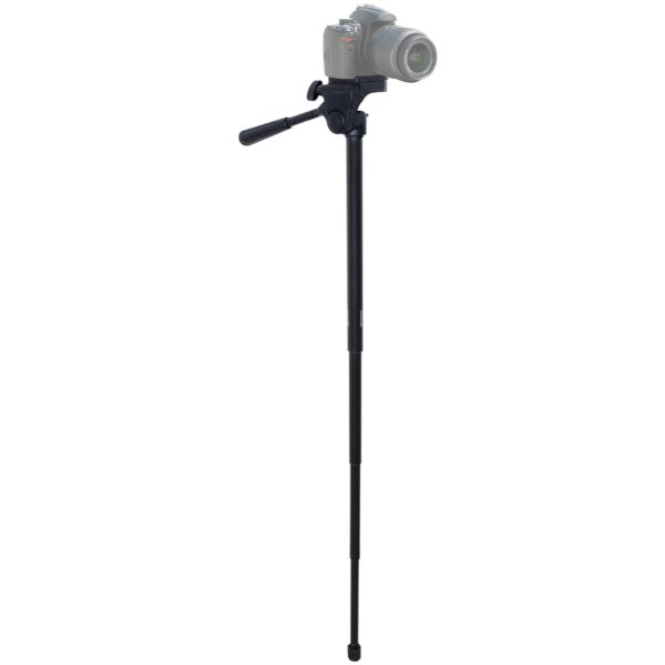 "Elite Series 68"" Professional Heavy Duty Convertible Tripod/Monopod-Daily Steals"