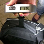 Digital Luggage Scale-