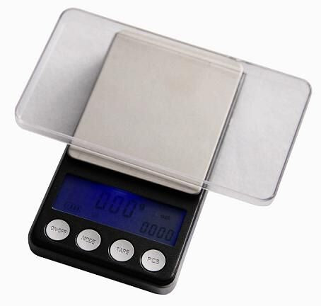 DigiWeigh Digital Pocket-Size Scale-Daily Steals