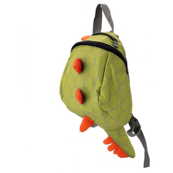 Dinosaur Backpack-Green-Daily Steals
