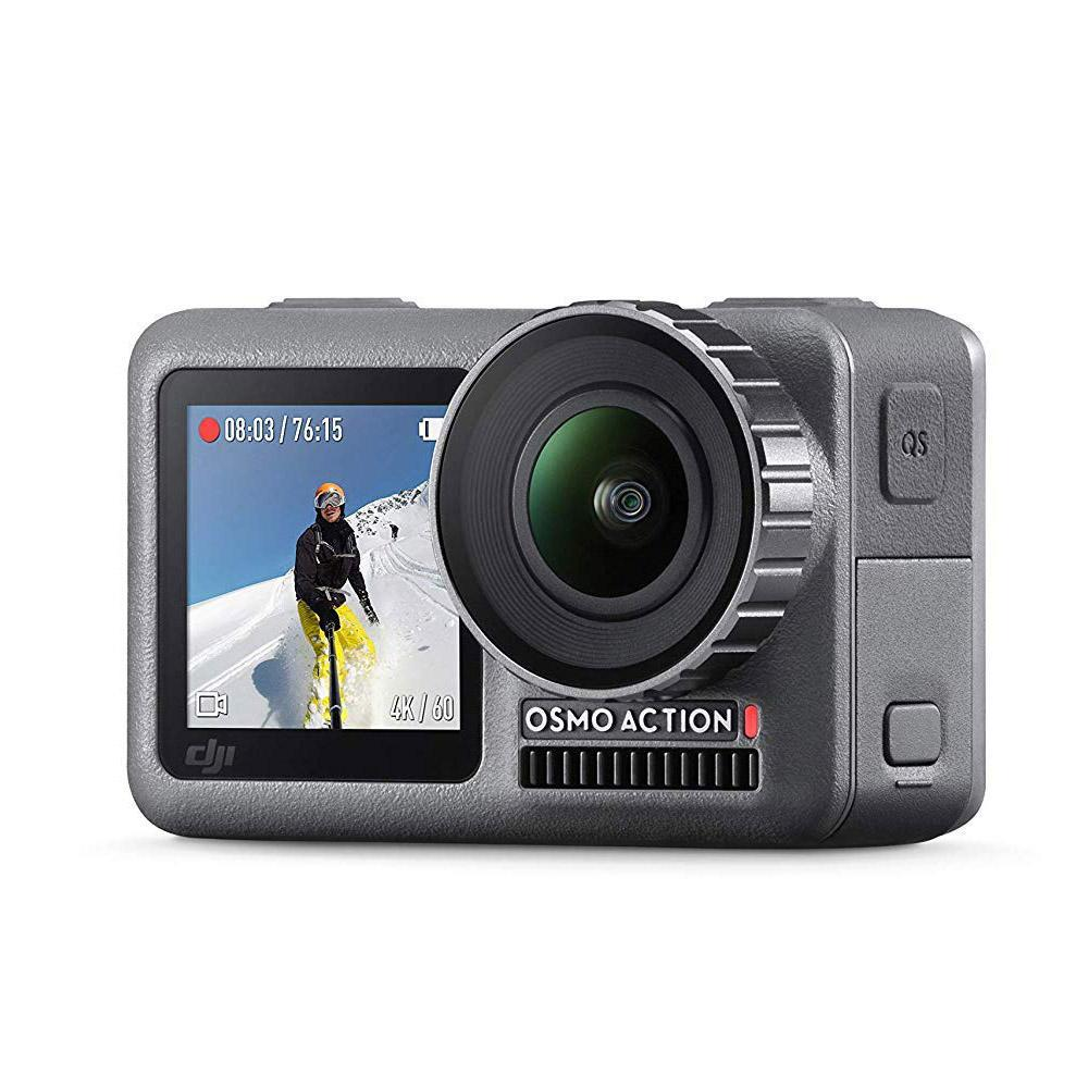 DJI OSMO Waterproof 4K Action Camera-Daily Steals