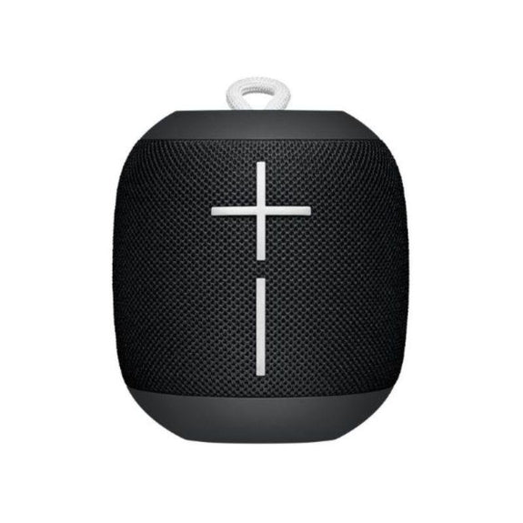 Ultimate Ears WONDERBOOM Waterproof Bluetooth Speaker-Phantom Black-Daily Steals