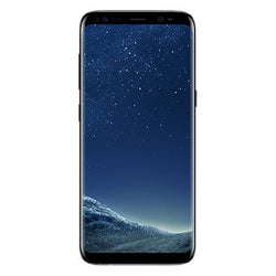 Daily Steals-Samsung Galaxy S8 (64GB GSM Unlocked) Smartphone-Phone, Cell Phone, Smartphone, Smart Phone, Unlocked Phone, Without Contract, No Contract, SIM Free, Global, World-Midnight Black-