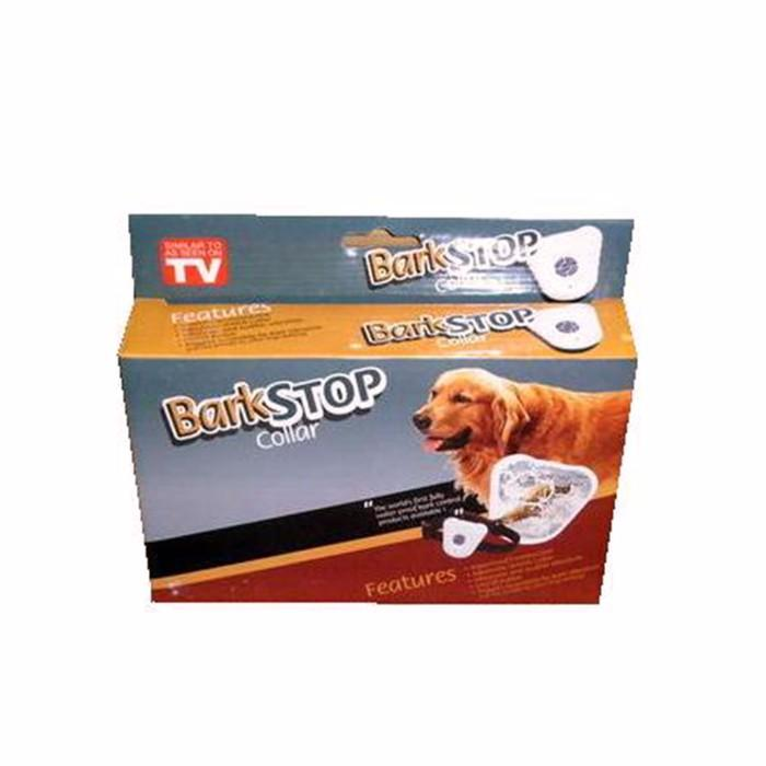 Ultrasonic Water-Resistant Bark Stop Control Barking Dog Collar-Daily Steals