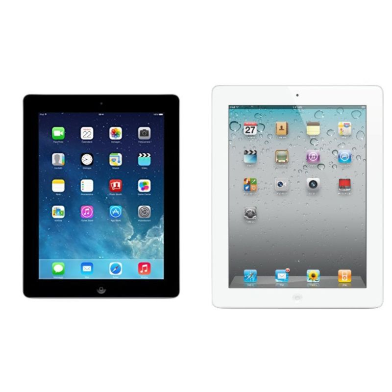 "Apple iPad 2 9.7 ""Tablette, 16 Go, WiFi-Daily Steals"