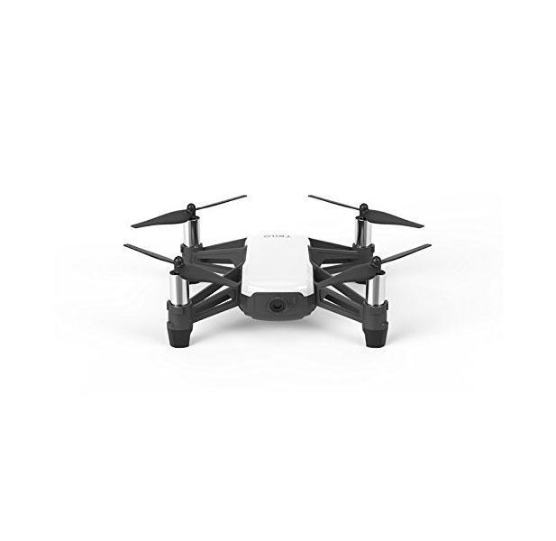 Daily Steals-Tello Quadcopter Drone with HD Camera and VR Powered by DJI Technology & Intel Processor-Hobby and Toys-