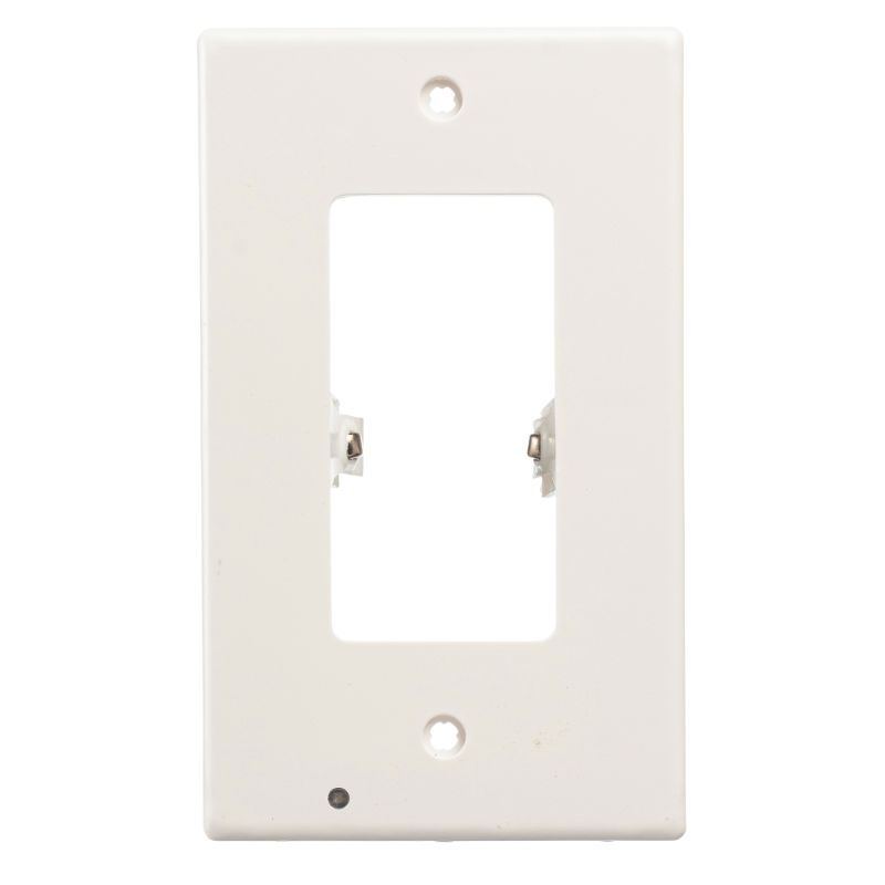 Outlet Cover with Built-In LED Night Light - 2 Styles - 5 Pack-Daily Steals