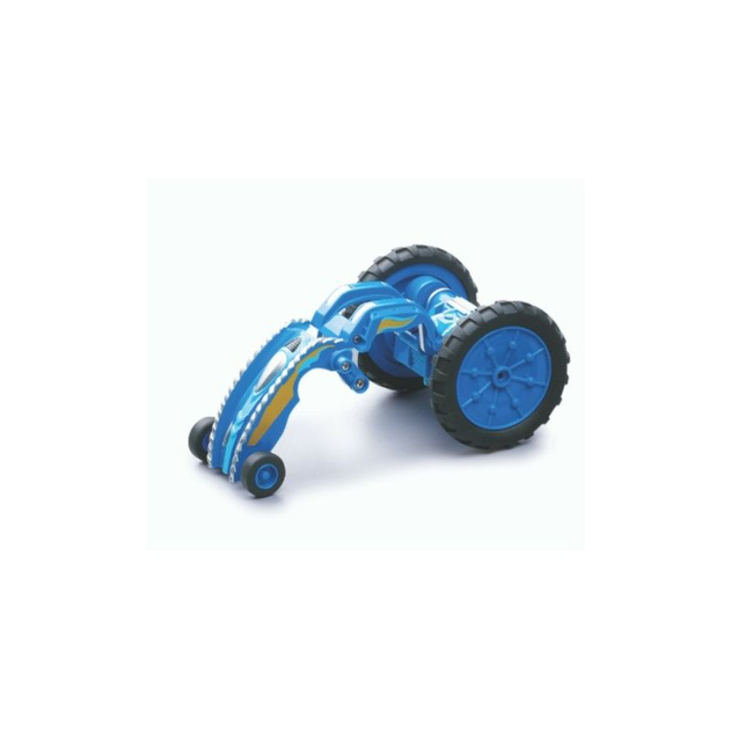 Jumping LED Nitrous Race og Stunt Cars-Blue-Daily Steals