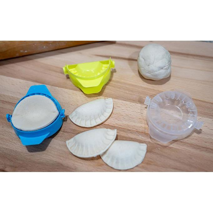 Ravioli and Dumpling Dough Mold - 2 Pack-Daily Steals