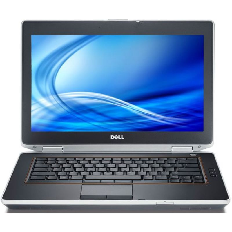 Dell Latitude E6430 Laptop i5 2.6GHz 4GB 250GB DRW Windows 10 Pro 64-Daily Steals