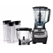 Ninja Ultra Kitchen 1200W Pro Performance Power Blender System-Daily Steals