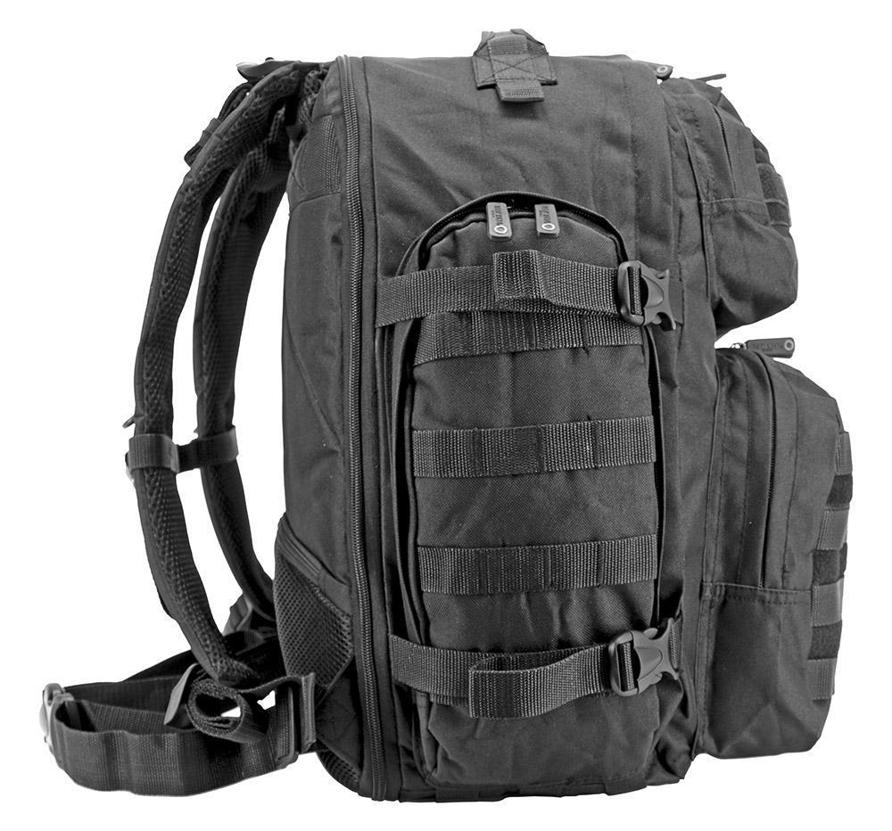 Daily Steals-East West USA Tactical Molle Mochila militar expandible -Al aire libre y táctica-